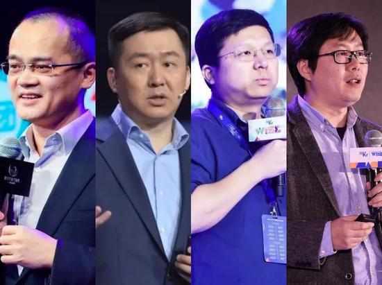 王兴、宿华、王小川、周枫:清华创业四杰往事