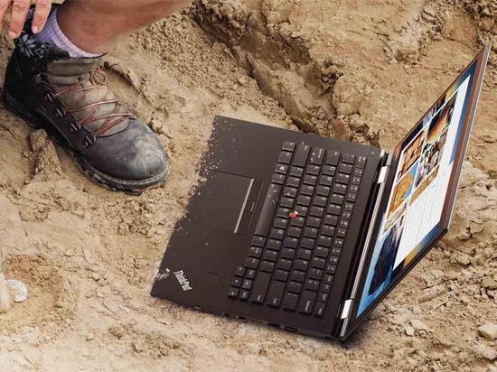 联想ThinkPad笔记本电脑