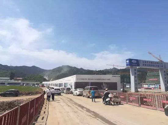 河北兴隆楼市实访:被质疑伪环京 认筹者多北京中