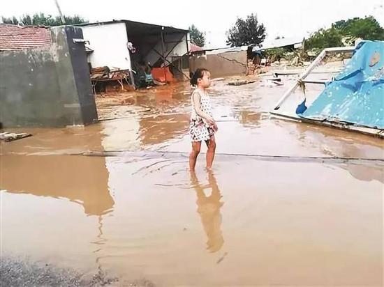从寿光水灾看地方政府治理与山东经济困局