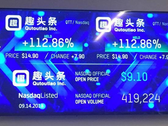 """而拼多多的上涨,则与9月13日高盛给予""""买入""""好评有关。"""