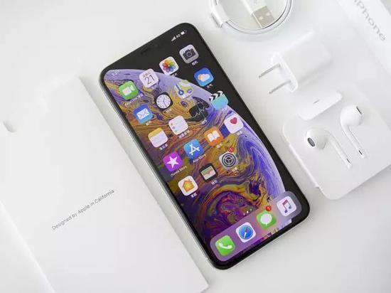 iPhone新手机再曝新问题:信号太差 还不如iPhoneX