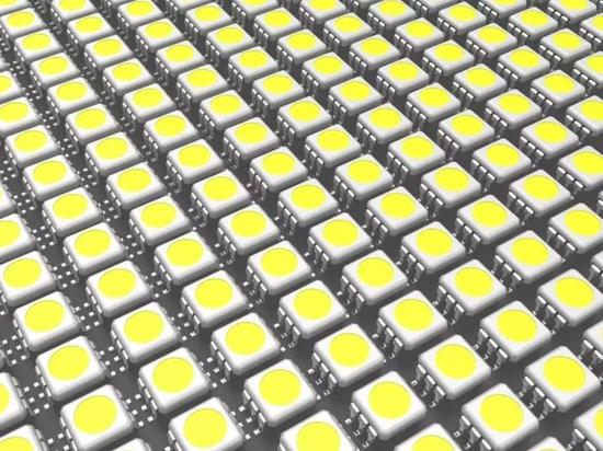 *ST德豪靠什么自救:与雷士重组告吹 关闭LED芯片工厂