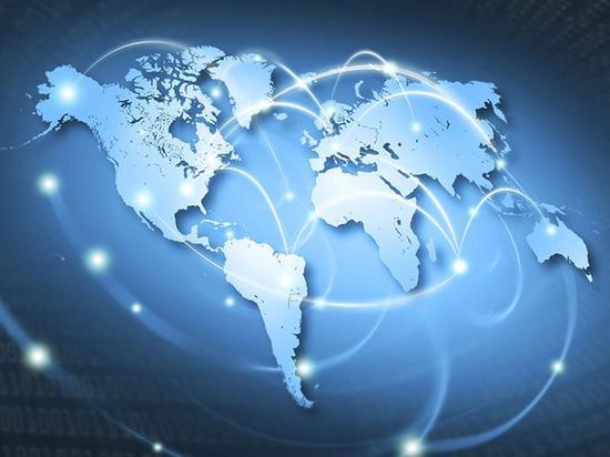 贝莱德:地缘政治风险将继续冲击全球经济