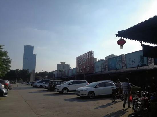 """皇冠zq现金网·上海松江有名的""""老大难""""梅园路,今日终于大变样了"""