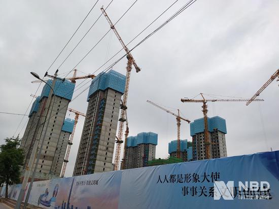 北京楼市去年成交数据:二手房较2016年腰斩