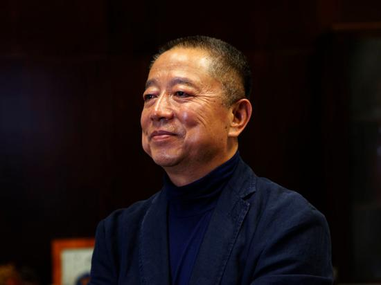 """胡葆森增持筑友智造科技 中民投""""老股东""""套现3亿离场"""