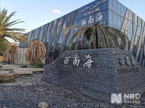 """昆明2000亩大盘烂尾近7年后,龙湖最终曲线""""接盘"""""""