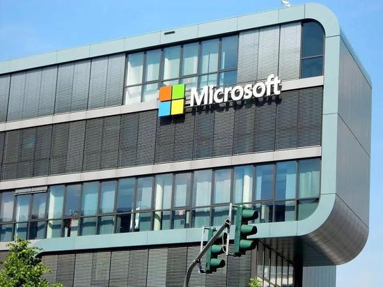 微软断供传言流行背后:中国软件业底色如何?