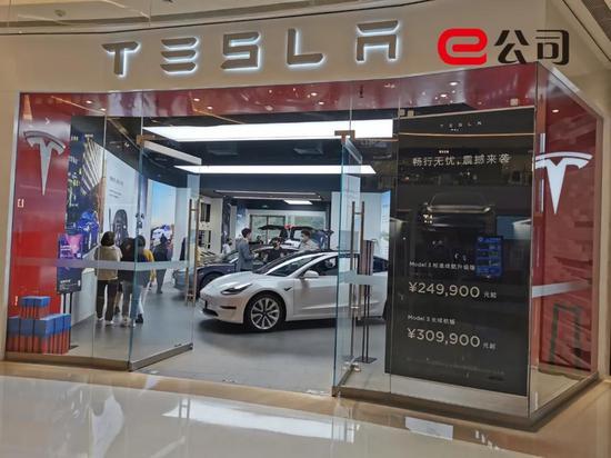 新能源车火了:这款国产车卖爆 代替传统车拐点已至?