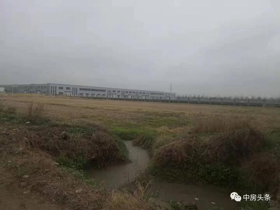 民营企业私设管委会买卖土地 连云港新浦工业园卷入合同骗局