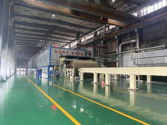 造纸细分赛道变数增加 海外制浆或将左右工业包装纸格局