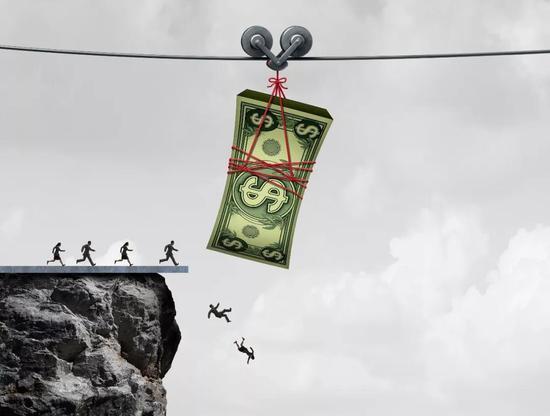 拉斯维加斯手机版官网下载|股票亏惨了 可借道指数基金定投拯救钱包