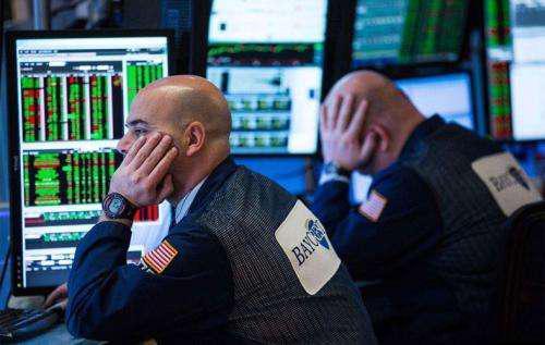 汇市+美股暴跌双重打击下 如何拯救投资?