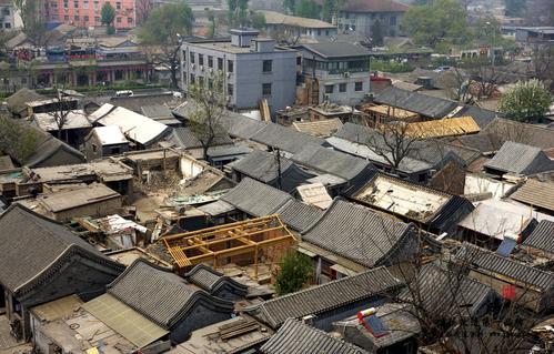 旧城改造有望成为房地产信托下半年发力点