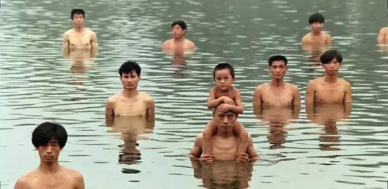 「大世纪线上娱乐qq群」金秋国庆,五台山正确的打开方式