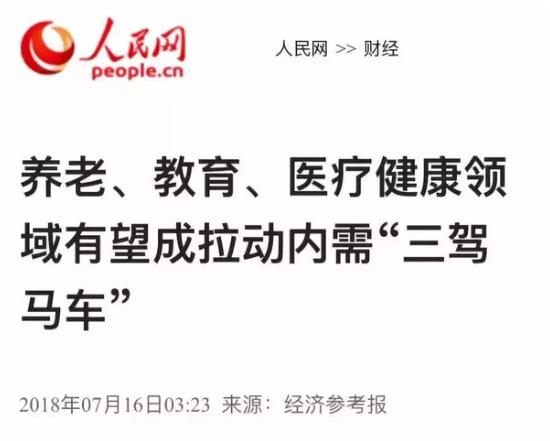 中国养老会走向哪里?养老产业痛点难点又在哪里?