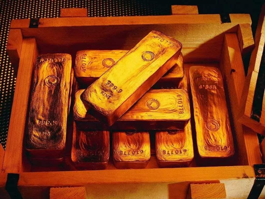 徐高:金价的逻辑 从货币到商品