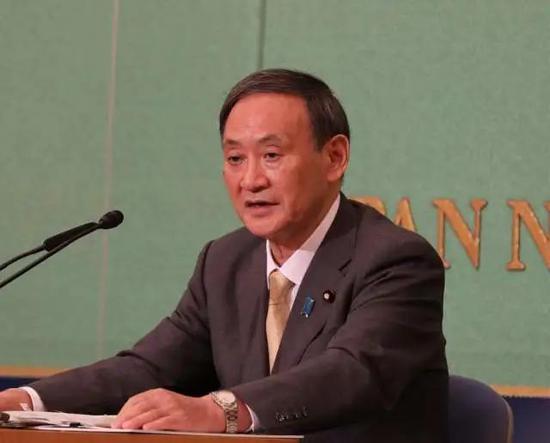 菅义伟将成为日本新首相!他凭借什么成为安倍继任者?