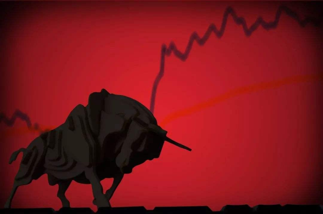 洪灏:市场确认了一个重要的拐点