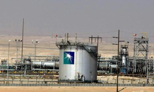 传沙特阿美选中高盛和小摩等为IPO承销商