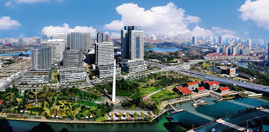 融创、建发因高溢价拿地被上海普陀区政府约谈