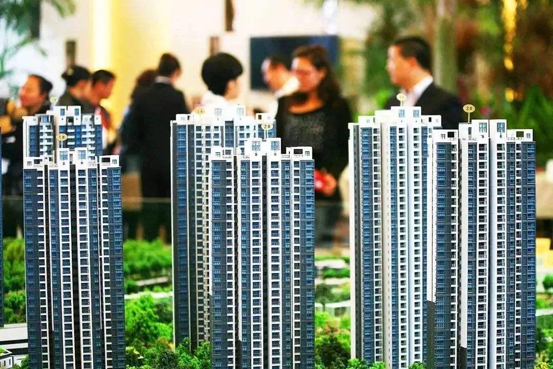 李湛:楼市回暖 资金面边际改善