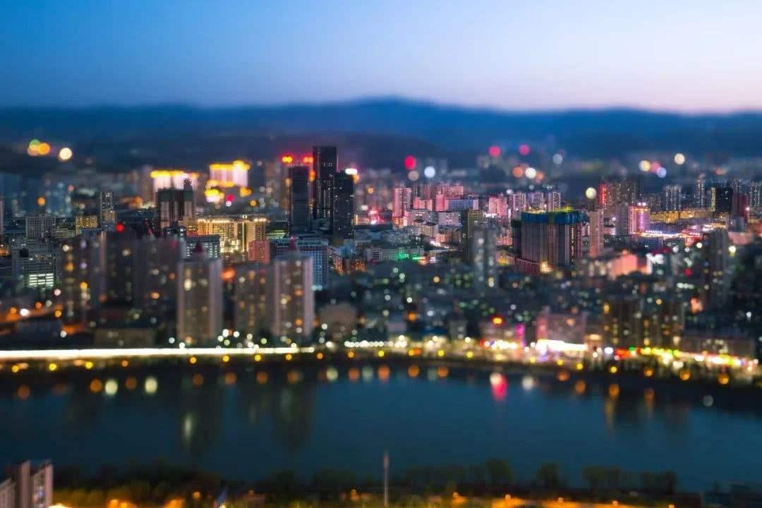 朱振鑫:中国城市故事 终将收缩甚至消失的四种城市