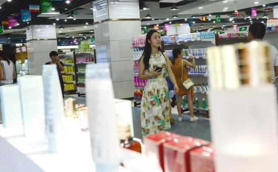 化妆品消费税大幅调整 欧莱雅宣布将降价