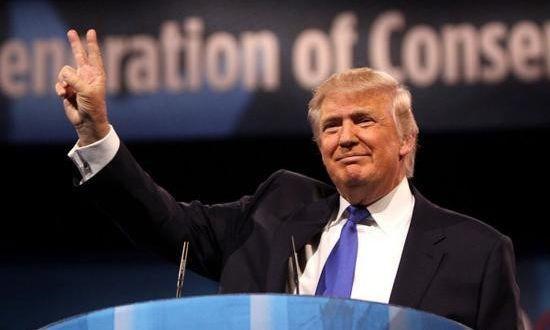 万花筒式的特朗普主义将如何翻建美国