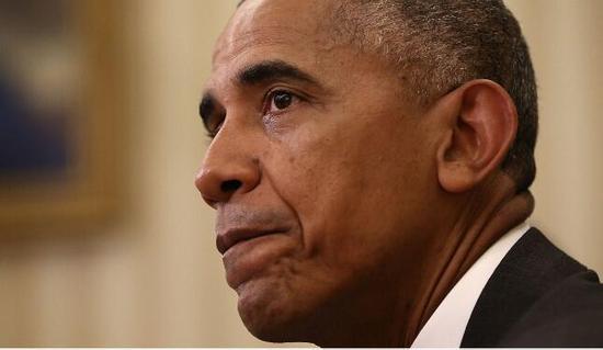 奥巴马下令彻查俄罗斯黑客发起的网络攻击