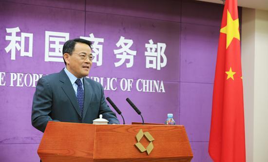 图片来源:公共商务信息新闻采编中心摄影:刘冬平