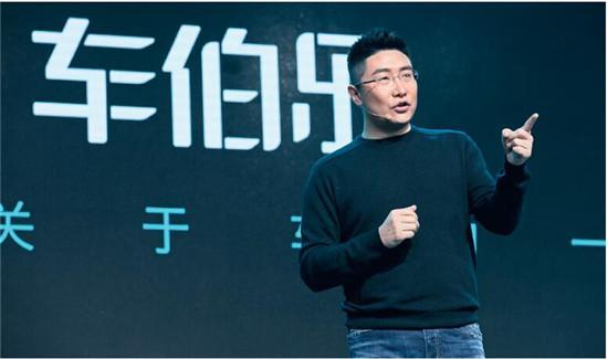 专访优信集团董事长兼CEO戴琨: