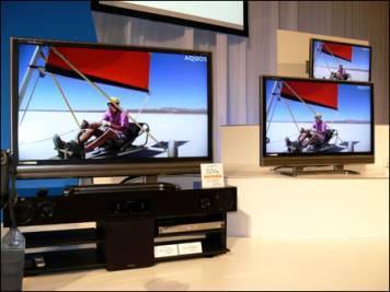 夏普液晶电视