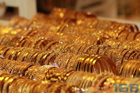 鉴于美债收益率上升前景和国际政治风险 黄金进入箱体波动时期