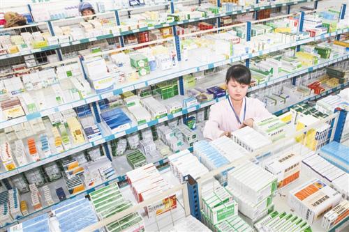 重大疾病治疗用药将优先调入国家医保目录