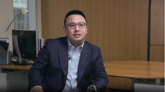 36氪記者對張旭豪的專訪