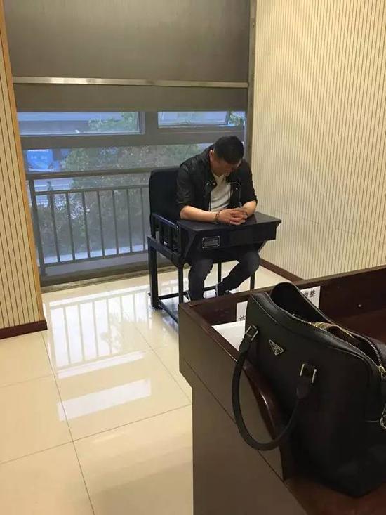 图片提供:杭州铁路公安处乘警支队
