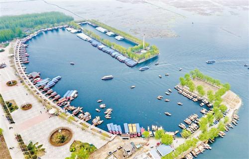 雄安新区提出1 n规划体系 启动区城市设计全球招标