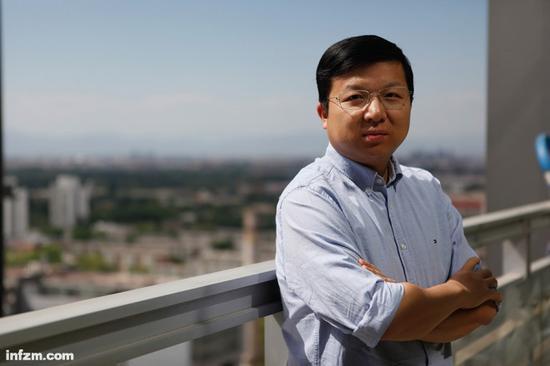(南方周末记者 张涛/图)