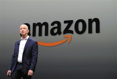 亚马逊在中国遭遇发展尴尬:面临京东阿里巴巴挑战