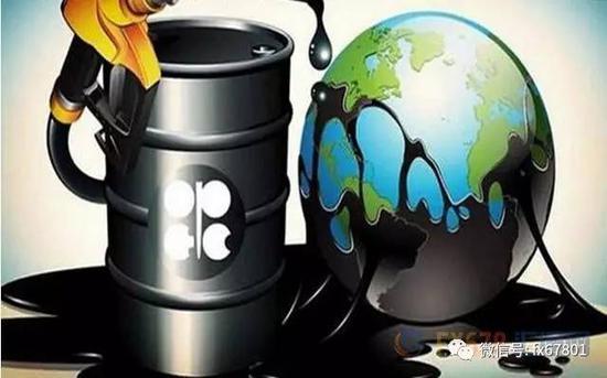 ★今年四大交易所交易基金与油价同步下跌