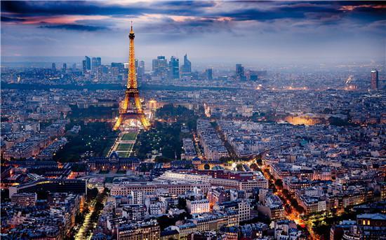 马克龙立功 法国跃升全球软实力第一名