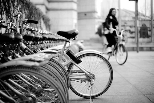 """德媒称摩拜单车是""""白痴经济"""" 前景堪忧"""