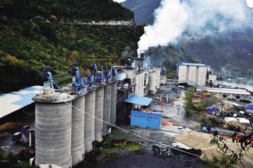 环保督察揪问题:高污染企业停产频现 供给端收紧