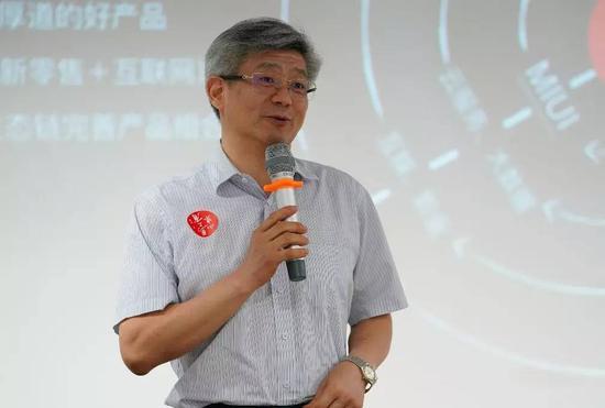 全国工商联党组副书记、副主席樊友山
