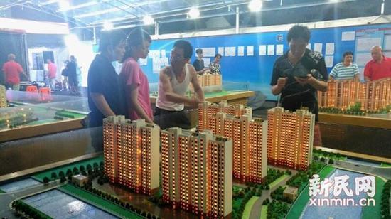 仁恒105亿拿下上海蒋家浜地块 棚户区将变高档住宅