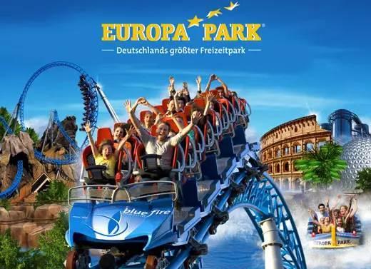 Europa Park 欧洲公园