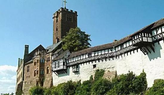 Wartburg瓦特堡