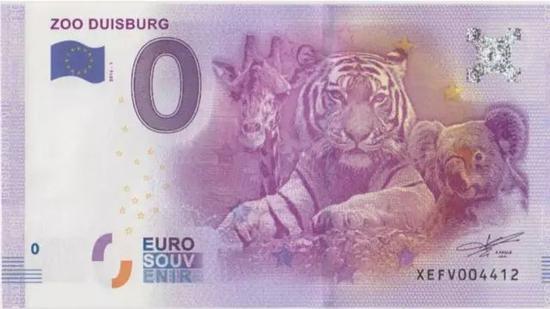 (Zoo Duisburg杜伊斯堡动物园)